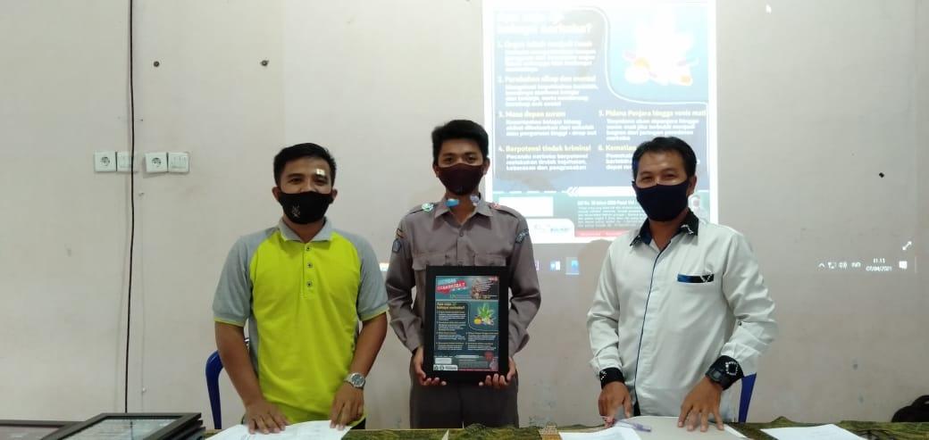 SMK Darul Istiqamah laksanakan Uji Kompetensi Keahlian (UKK) Tahun Pelajaran 2020/2021