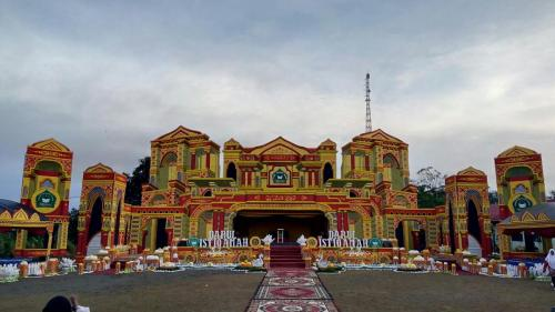 Galeri Haflatut Takhrij Dan Reuni Akbar 2018